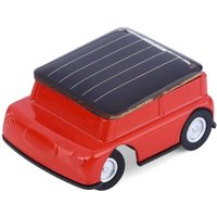 1 Pcs New Hot Solar Power Car Mini Toy Car Racer Educational Gadget Children Educational Enlighten Doll Kids Gift