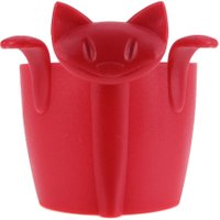 New Cartoon Kitten Tea Strainer Plastic Cute Cat Tea Infuser Tea Tools Accessories kitchen Gadgets Drinkware Tools