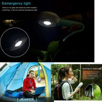 Portable Handheld Monopod Super Mute USB/Battery Mini Fan Cooling Cooler 2 with LED for Computer PC USB Gadgets